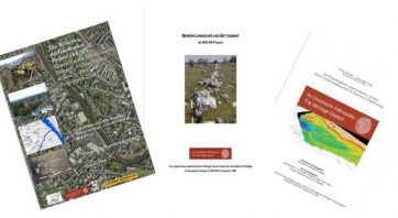 Irish National Strategic Archaeological Research [INSTAR] Programme