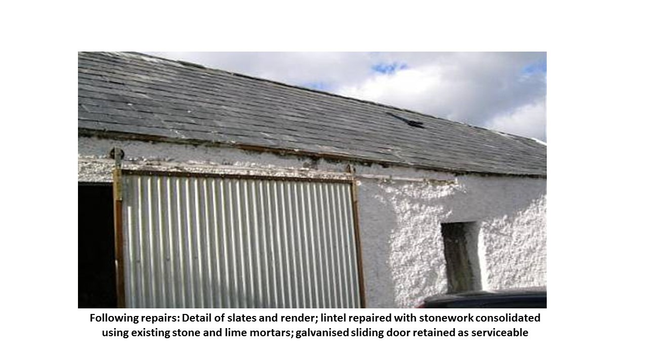 Former Cattle House Co  Cork 1