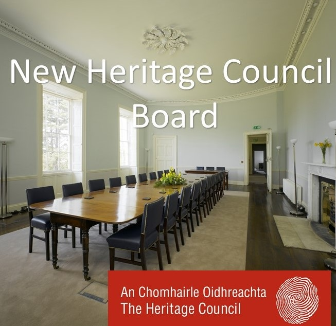 Heritage Council Board