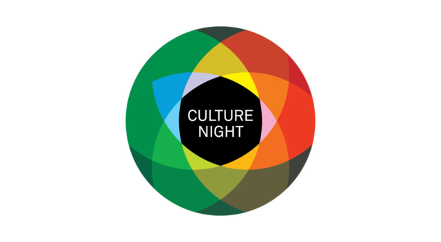 Culture Night Banner Photo