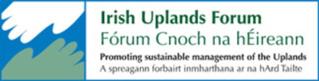Irish Uplands Forum Research Grant Banner Photo