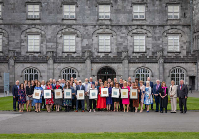 Michael Davitt Museum Achieves Top National Award  from The Heritage Council of Ireland Banner Photo
