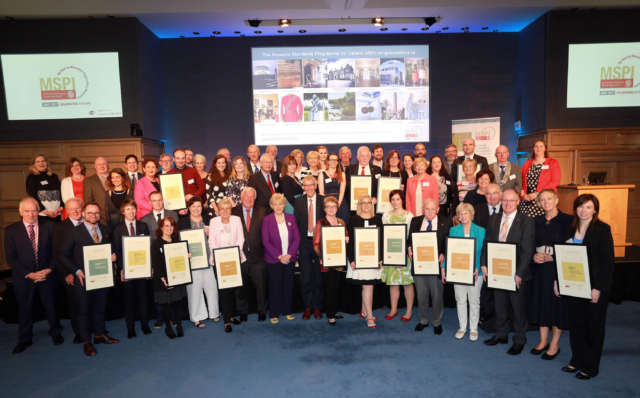 Four Museums Awarded Highest Standard for Museums in Ireland Banner Photo