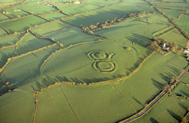 Hill of Tara Conservation Management Plan- Public Consultation Banner Photo