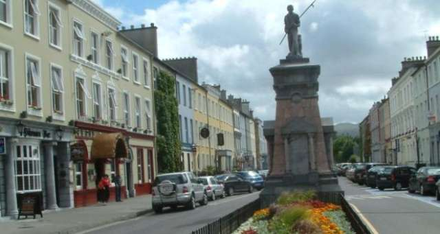 Heritage Council launches new supports for Ireland's Historic Towns Banner Photo