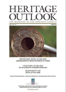 Heritage Outlook: Summer/ Autumn 2006