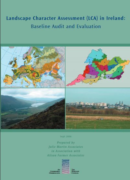 Landscape Character Assesment in Ireland: Baseline Audit and Evaluation