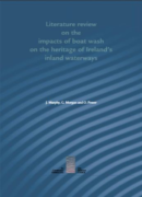 Literature Review on the Impacts of Boatwash on the Heritage of Ireland's Inland Waterways