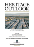 Heritage Outlook: Summer/ Autumn 2005