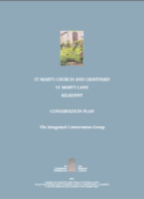 St Mary's Church and Graveyard, Kilkenny: Conservation Plan