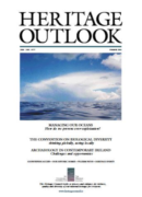 Heritage Outlook Summer/ Autumn 2004