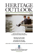Heritage Outlook Winter 2004/ Spring 2005