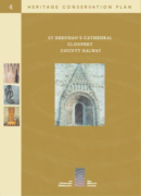 Saint Brendan's Cathedral, Clonfert: Conservation Plan