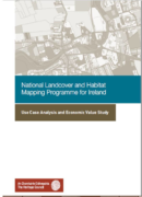 National Landcover and Habitat Mapping Programme for Ireland