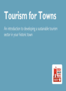 Tourism for Towns