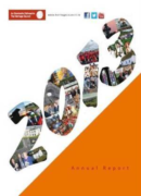 Heritage Council Annual Report 2013