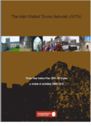 Irish Walled Towns Action Plan 2011-2013