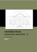 Robing Room Conservation Works