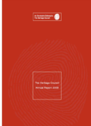 Heritage Council Annual Report 2009
