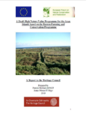 High Nature Value Programme for the Aran Islands