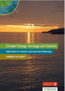 Climate Change, Heritage and Tourism-Summary Document