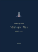 Heritage Council Strategic Plan 2007-2011