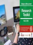 Adopt A Monument Research Toolkit