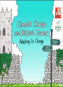 Climate Change and Historic Towns-  Adapting to Change