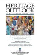 Heritage Outlook: Winter 2007/ Spring 2008