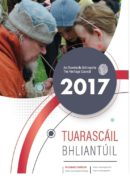 Heritage Council Annual Report 2017- Irish Version