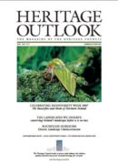 Heritage Outlook: Summer/ Autumn 2007