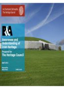 Heritage Awareness Survey 2015