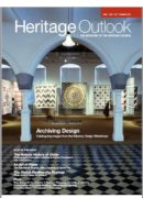 Heritage Outlook: Summer/ Autumn 2011