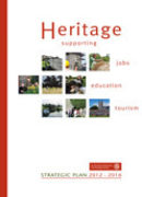 Heritage Council Strategic Plan 2012-2016