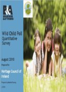 Wild Child Poll: Quantitative Survey
