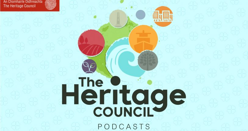 Heritage Council Podcast Series