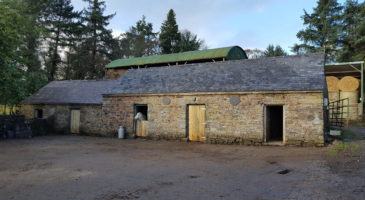 GLAS Traditional Farm Buildings Grant Scheme
