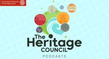 Episode 8- Heritage Maps: A Pathway Into Our Past