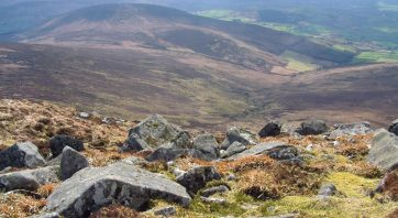 Irish Uplands Forum