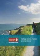 Heritage Council Priorities 2016 and Beyond