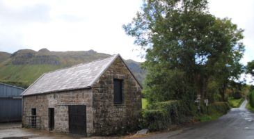 Traditional Farm Buildings Grant Scheme