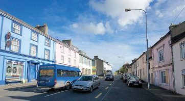Tidy Towns Heritage Award
